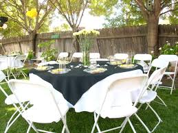 table and chair rentals fresno ca mina s party rentals