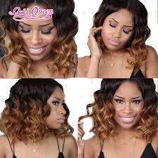 wholesale unprocess brown short hairstyles relaxed texture full
