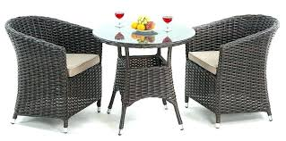 cheap outside table and chairs bistro set garden petite grey metal garden furniture weatherproof