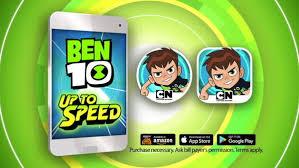 ben 10 speed ben 10 cartoon network