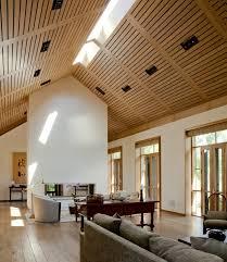 holz wohnzimmer moderne deckengestaltung 83 schlaf wohnzimmer ideen