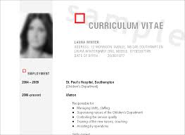 Online Free Resume by Curriculum Vitae U2022 Is Your Cv Good Enough Cover Letter Samples
