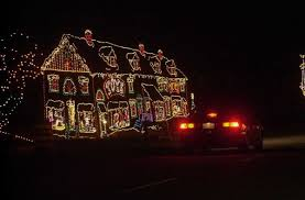 jones beach christmas light show iconic li holiday light show returns long island jones beach and