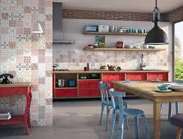 decoration cuisine avec faience faïence céramique carreaux de ciment et cuisine 20 idées d