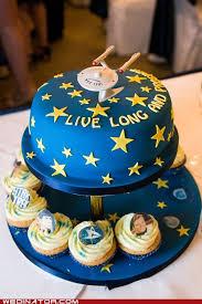 18 best star trek cakes images on pinterest star trek cake star