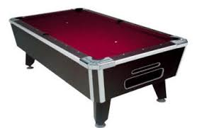 Valley Pool Tables by Valley Dynamo Pool Tables