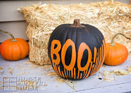 Pumpkin Decorating Without Carving Best Pumpkin Decorating Ideas Without Carving Home Decorating Ideas