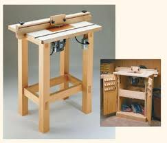 making a router table build a router table with these free downloadable diy plans