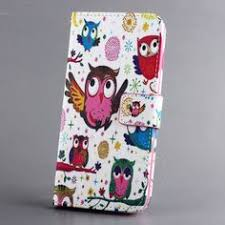 Mary Beth Pink Chandelier Bytech Mary Beth Pink Owl Iphone 6 Plus Protective Case New In
