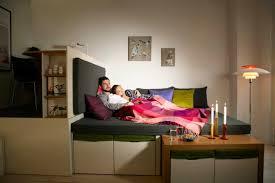 Studio Apartment Ideas Apartment Sleek Industrial Apartment Interior Design Ideas With