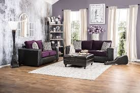 made in usa sofa showroom quality furniture at warehouse prices biden sm6304 purple