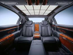 inside maybach maybach classic interior 3 wallpaper hd car wallpapers