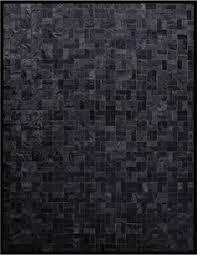 Black Modern Rug Naziri Modern Rugs Design Moods Pinterest Modern