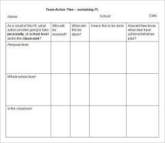 personal improvement plan template 59 personal improvement plan