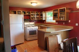 Rustoleum For Kitchen Cabinets Painting Kitchen Cabinets Sometimes Homemade