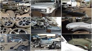 open jeep modified dabwali mayapuri open jeeps modification car junkyard lights seats