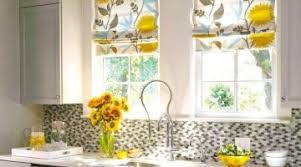 kitchen curtain and blinds ideas curtain menzilperde net pleasant ci smith noble kitchen roman curtain roman shade curtains