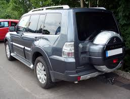manila motoring your source for 100 mitsubishi pajero sport modified manila motoring your
