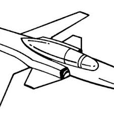 art airplane jet fighter coloring art airplane jet