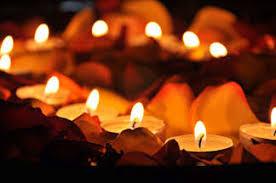 sorprese con candele stupende idee decorative per la festa di san valentino 14