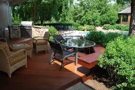Backyard Outdoor Living Ideas Outdoor Furniture Design And Ideas Part 18