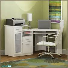Small Laptop And Printer Desk by Decor Of Leather Sleeper Sofa With Dryden Leather Queen Sleeper