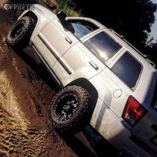 raised jeep grand cherokee wheel offset 2008 jeep grand cherokee aggressive 1 outside fender