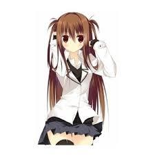 Anime Girls Iii Polyvore