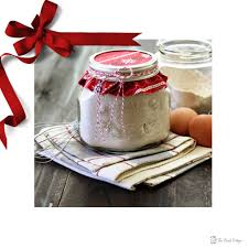 Homemade Christmas Ideas by Diy Christmas Gifts In A Jar Homemade Christmas Gifts The
