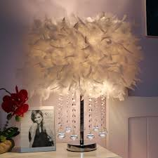 Small Table Lamp With Crystals Small Crystal Table Lamp Promotion Shop For Promotional Small