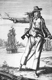 History Of The Pirate Flag The Swashbuckling History Of Women Pirates History Smithsonian