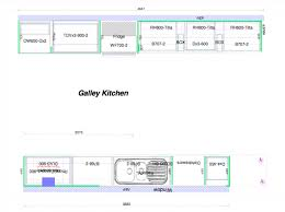 galley kitchen with island layout galley kitchen design layout galley kitchen design layout and