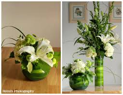 Arranging Flowers by Cylinder Vase Flower Arrangements Go Green Flower Arrangement 3b