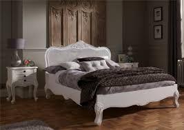rattan bed frame susan decoration