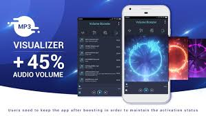 android volume volume booster and equalizer apk free tools app for