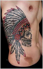 home design wonderful rib tattoo designs for men cage tattoos