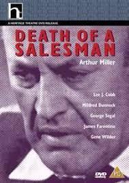 death of a salesman theme of alienation millers death of a salesman societys alienation of willy loman