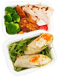 south florida u0027s premier healthy gourmet meal delivery service