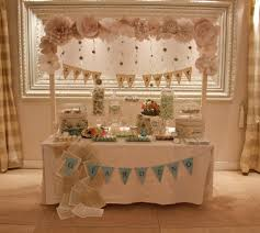vintage baby shower ideas baby shower decoration ideas