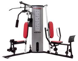 weider pro 4250 pro 4250 weight system sears outlet