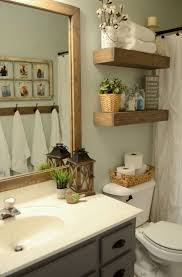 Bathroom Sink Decorating Ideas by Best 25 Hanging Bath Towels Ideas On Pinterest Diy Towel
