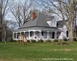 farmhouse porches country house with wrap around porch trend 27 farm house porches