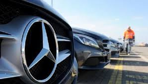 mercedes address mercedes volkswagen to recall vehicles to address faulty