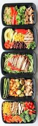 Cool Easy Dinner Ideas Best 25 Meal Prep Ideas On Pinterest Lunch Meal Prep Chicken
