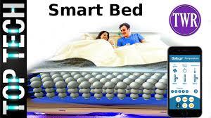 top 5 high tech smart beds youtube