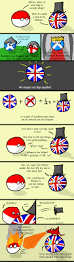 the british flag polandball