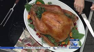 how to cook a turkey recipes from butterball abc11
