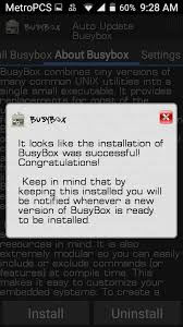 busybox apk busybox pro 59 apk apkmirror trusted apks