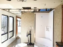 Luan Panels Covered With Decorative Vinyl Avoid This Costly Rv Mistake Mountainmodernlife Com