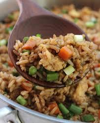 comment cuisiner du riz la recette de riz frit la plus facile à faire au monde